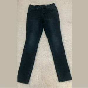 7 FOR ALL MANKIND SKIN FIT JEANS